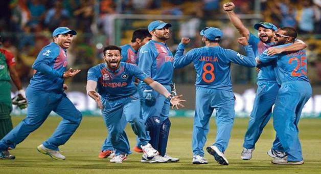 Khabar Odisha:bouncer-three-times-team-india-won-a-t20-match-on-the-last-ball-here-are-the-story
