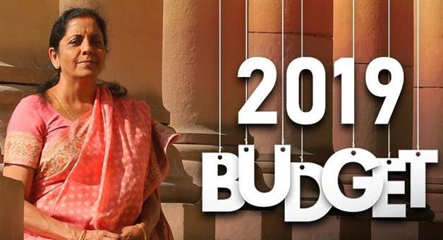 Khabar Odisha:business--Odisha--budget-2019-not-allocation-announcement-in-nirmala-sitharaman-speech