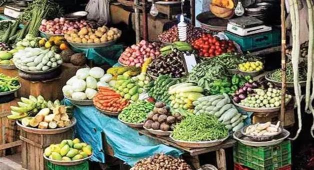 Khabar Odisha:business--Odisha--retail-inflation-hits-eight-month-high-in-june
