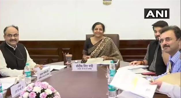 Khabar Odisha:business--Odisha-gst-council-meeting-36th-decision-know-everything