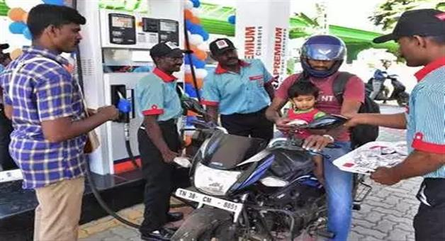 Khabar Odisha:business--Odisha-petrol-and-diesel-prices-continuously-going-high-as-voting-for-lok-sabha-election-ends