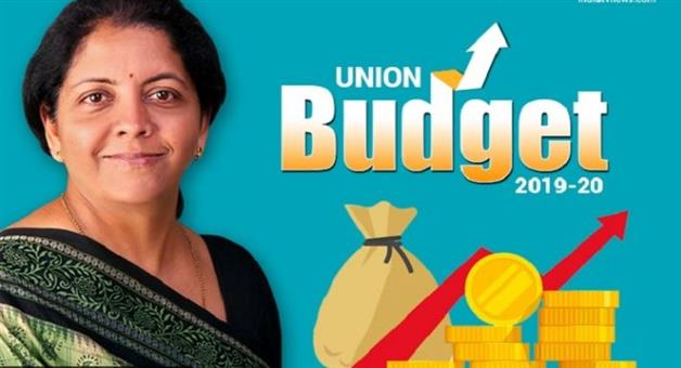 Khabar Odisha:business--Odisha-union-budget-2019-nirmala-sitharaman-says-1-crore-loan-for-msmes-in-under-59-minutes
