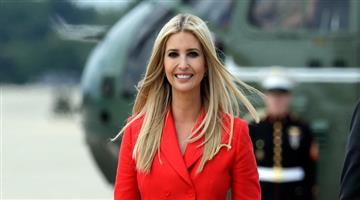 Khabar Odisha:business-news-odisha-Ivanka-Trump-Could-Be-The-Next-Head-Of-The-World-Bank