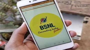 Khabar Odisha:business-odisha-bsnl-198-rupee-plan-is-offering-more-data-in-comparison-to-jio-and-airtel