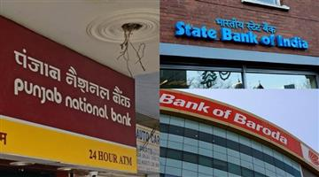 Khabar Odisha:business-odisha-fine-against-pnb-sbi-and-9-other-banks