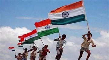 Khabar Odisha:business-odisha-india-rises-17-places-to-79th-position-in-economic-freedom-ranking