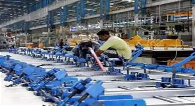 Khabar Odisha:business-odisha-rial-production-contracts-4-point-3-percent-in-september