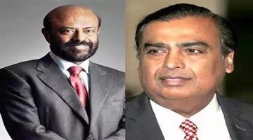Khabar Odisha:business-odisha-shiva-nadar-leads-philanthropy-mukesh-ambani-in-third-place