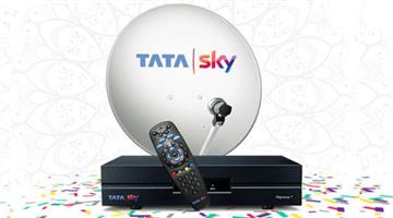 Khabar Odisha:business-odisha-tata-sky-lunched-4-new-packs