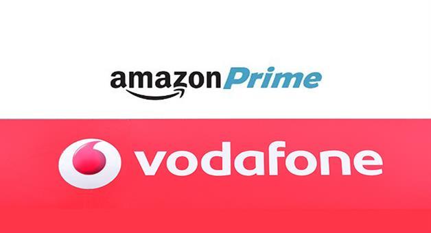 Khabar Odisha:business-odisha-vodafone-new-amazon-prime-offer-in-50-percent-discount