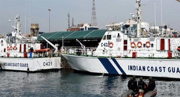 Khabar Odisha:career-national-odisha-indian-coast-guard-recruitment-2019-apply-online-before-21-february