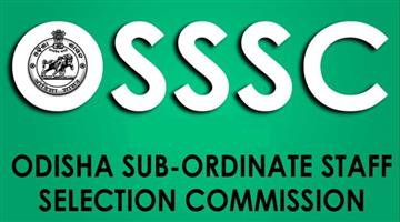 Khabar Odisha:career-odisha-osssc-recruitment