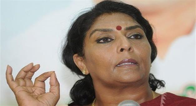 Khabar Odisha:casting-couch-happens-everywhere-it-is-a-bitter-truth-renuka-chaudhary