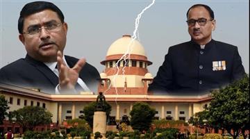 Khabar Odisha:cbi-vs-cbi-cvc-not-gives-clean-chit-to-alok-verma-surpeme-court-adjourns-next-hearing-to-november-20