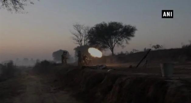 Khabar Odisha:ceasefire-violation-by-pakistan-in-jammu-kashmir