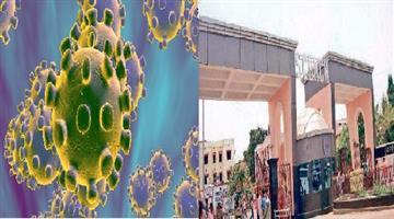 Khabar Odisha:central-medical-team-visit-SCB-medical-for-the-Corona-virus