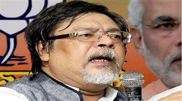 Khabar Odisha:chandan-mitra-quits-bjp-and-likely-to-join-mamata-tmc