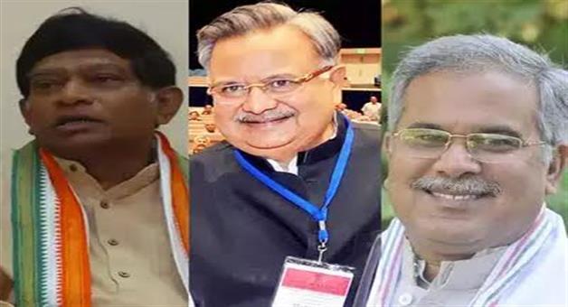 Khabar Odisha:chhattisgarh-chunav-exit-polls-2018-result