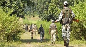 Khabar Odisha:chhattisgarhcaf-personnel-opens-fire-kills-2-colleagues-injures-another