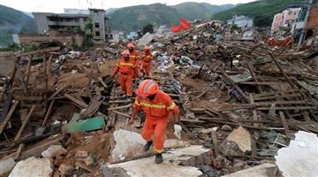 Khabar Odisha:china-18-people-injured-48000-affected-by-earthquake-shocks