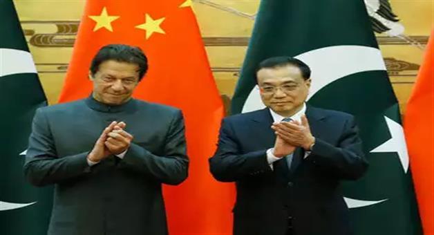 Khabar Odisha:china-gave-financial-help-to-pakistan-says-pak-ministers