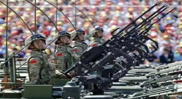 Khabar Odisha:chinese-military-equips-troops-in-tibet-with-mobile-howitzers-says-reports