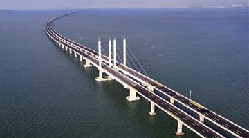Khabar Odisha:chinese-president-jinping-opens-worlds-longest-sea-crossing-bridge
