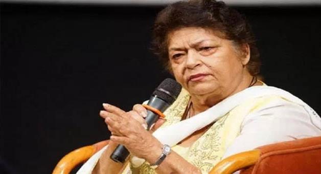 Khabar Odisha:choreographer-saroj-khan-gave-controversial-statement-on-casting-couch