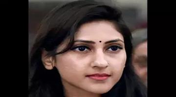 Khabar Odisha:congress-mla-aditi-singh-suspended-from-party-for-doing-anti-party-activities