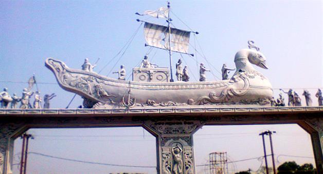 Khabar Odisha:controversy-contuing-on-stall-allotments-for-cuttack-baliyatra