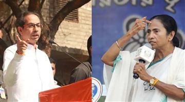 Khabar Odisha:coronavirus-opposition-leaders-meeting-mamata-banerjee-uddhav-thackeray-political-partie