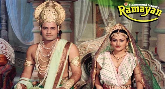 Khabar Odisha:coronavirus-ramanand-sagar-ramayana-will-telecast-on-doordarshan-prakash-javadekar-big-announcement