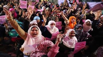 Khabar Odisha:coronavirus-women-arrive-shaheen-bagh-to-protest-againest-caa-nrc-delhi-police-on-alert