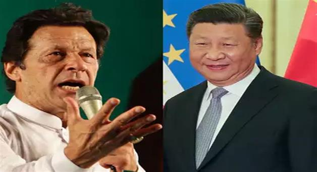 Khabar Odisha:cpec-with-china-unfair-to-pak-says-imran-khan-government-report