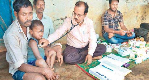 Khabar Odisha:cpr-study-reveals-that-at-least-two-of-every-three-doctors-in-rural-india-does-not-have-medical-degree