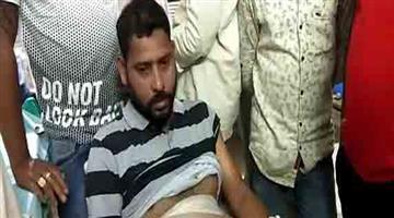 Khabar Odisha:crime-loot-form-businessman-at-gun-point