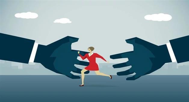 Khabar Odisha:crime-national-odisha-cases-of-sexual-harassment-increased-at-working-places