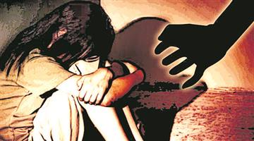 Khabar Odisha:crime-odisha-Minor-girl-allegedly-raped-in-village