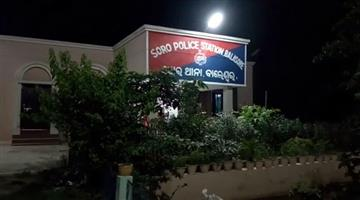 Khabar Odisha:crime-odisha-duplicate-wine-industry-police-raid-in-balesore-soro-one-arrested