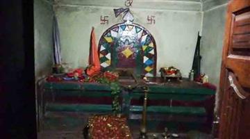 Khabar Odisha:crime-odisha-manikeswari-statue-stolen-in-rayagada