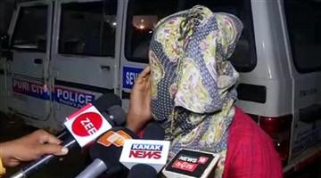Khabar Odisha:crime-odisha-puri-minority-girl-rape-case-third-culprit-arrested-today