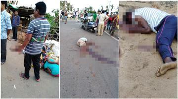 Khabar Odisha:crime-odisha-state-puri-sp-on-pattanakia-triple-murder-case