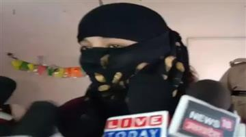 Khabar Odisha:crime-odisha-swami-chinmayanand-raped-and-physically-exploited-me-alleges-shahjahanpur-student