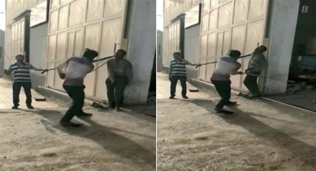 Khabar Odisha:dalit-man-beaten-up-to-death-in-rajkot-video-goes-viral