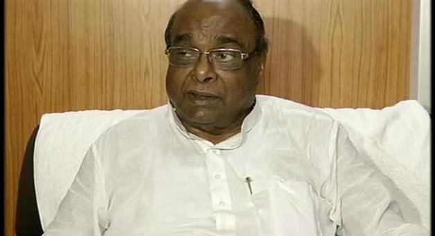 Khabar Odisha:dama-rout-targets-prafulla-samal-and-pratap-jena