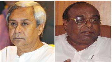Khabar Odisha:damodar-rout-slams-BJD