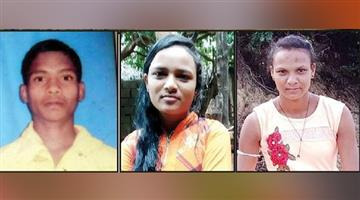 Khabar Odisha:dead-body-of-two-sisters-rescue-from-saberi-river-in-malakangiri