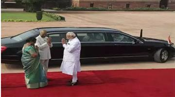Khabar Odisha:delhi-hc-rules-that-vehicles-of-top-constitutional-authorities-like-the-president-will-have-to-be-registered-with-the-authority