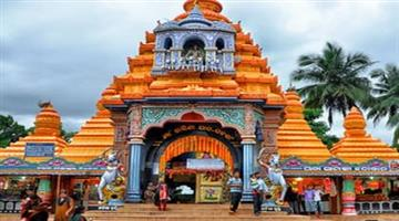 Khabar Odisha:devotees-are-not-allowed-to-the-temple-of-maa-tarini-in-the-occasion-of-chaiti-parba