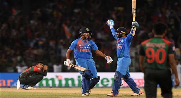 Khabar Odisha:dinesh-karthik-reveled-the-secret-to-hit-the-six-on-last-ball-of-the-final-of-tri-series-against-bangladesh
